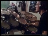Tracking the drums for Mors et Sanguis
